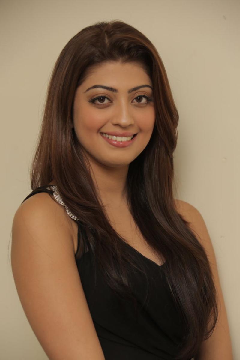 Pranitha Filmography Actress Pranitha Subha...