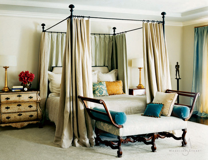 Frog hill designs bedrooms to remember for Frog bedroom ideas