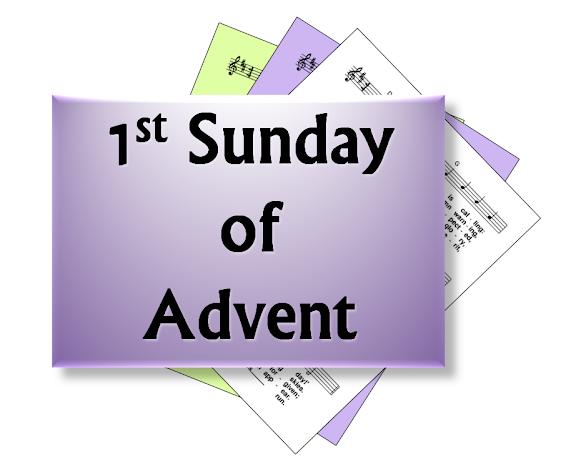 1Rd Week Advent Prayer