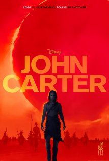 John Carter (2012) BluRay 720p 750MB