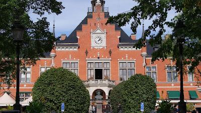 Ayuntamiento de Umea