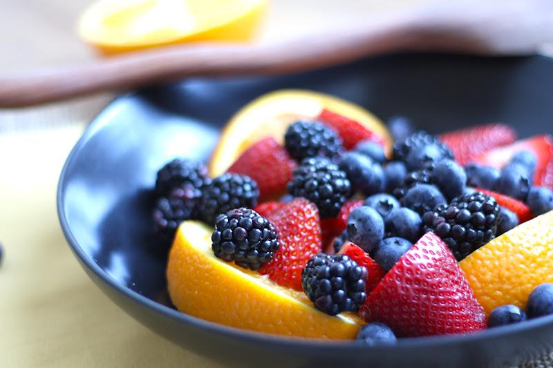 eats and beats simple easter fruit salad. Black Bedroom Furniture Sets. Home Design Ideas