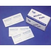 Alkohol Swab ( Tissue Steril Alkohol )