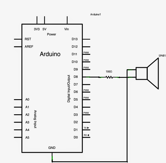 for function arduino