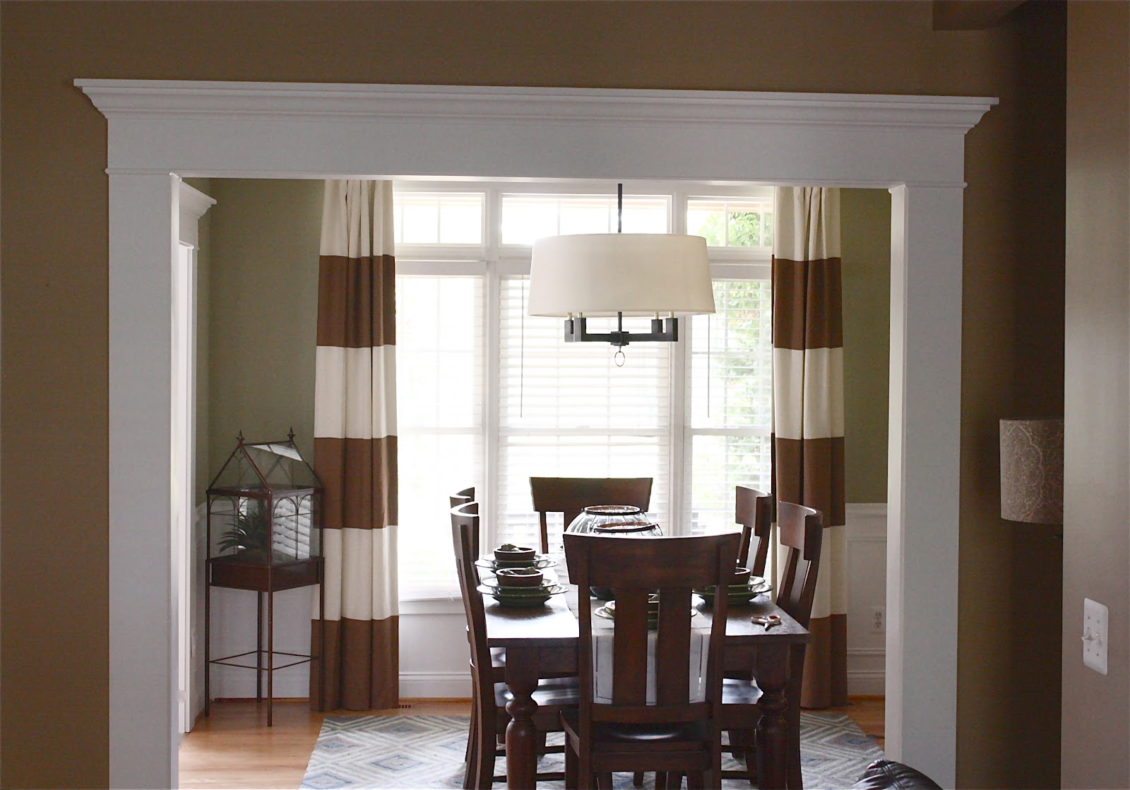 Client Dining Room Makeover~Before And After Part 69