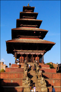 Nepal Holiday Package