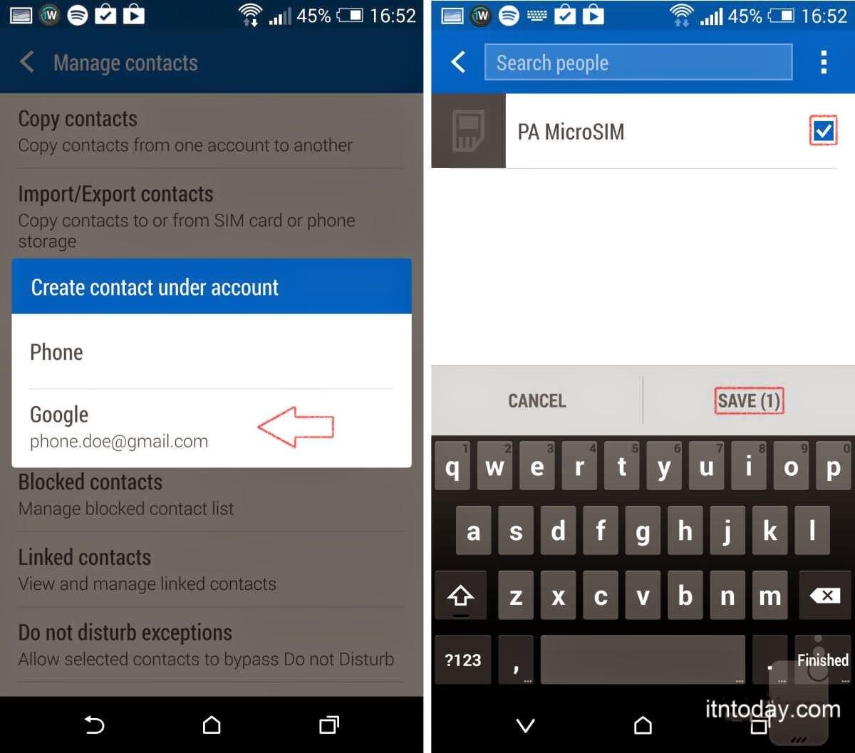 Импорт Контактов Из Nokia В Android