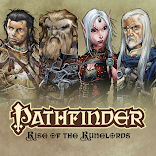 Pathfinder Legends