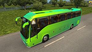 Runiran Volvo B12B TX 2.0