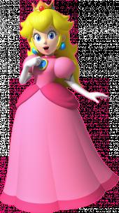 Princesa Peach: