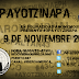 #Anonymous presenta #OpAyotzinapa