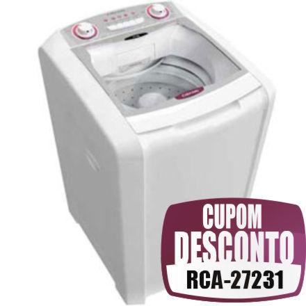 Cupom Efácil - Lavadora 11Kg Colormaq LCA11 Automática