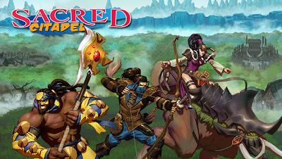 Sacred Citadel 2013