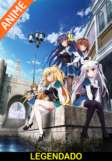 Assistir Absolute Duo Legendado Online