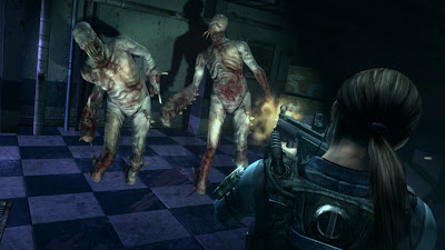 Resident Evil: Revelations Screenshots 1