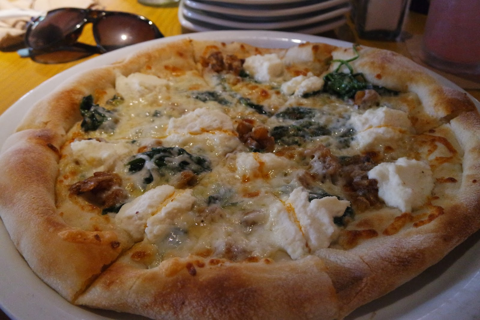 attractive California Pizza Kitchen Appetizers #8: SAM_5642.JPG