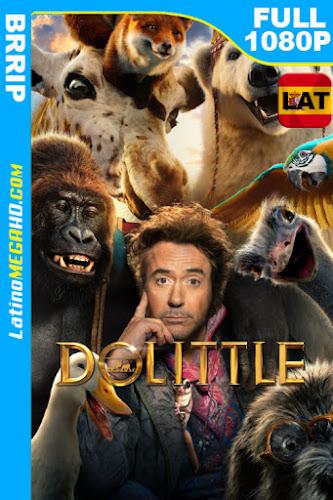 Dolittle (2020) Latino HD 1080P ()