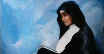 Devoción a la Beata Sor Eusebia Palomino