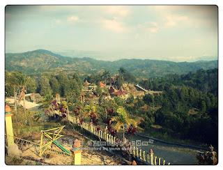 Siti Hinggil Selo Belah