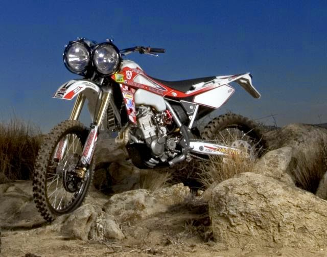 Husqvarna TC510 Dirt New model Sports Motorcycles Price