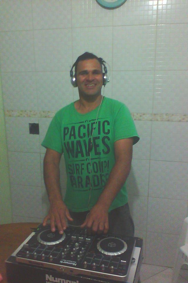 DJ RICARDO P.G