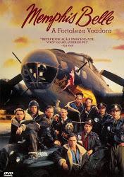 Memphis Belle: A Fortaleza Voadora Dublado