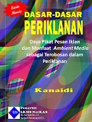 "Buku ""PERIKLANAN"" - Laris Manis"
