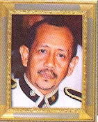 Dato&#39; Hj. Mat Noh b. Ahmad