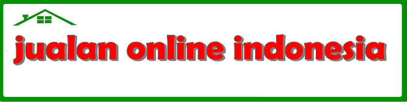 jualan online indonesia