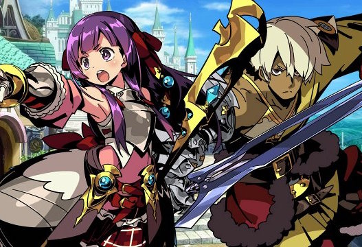 Etrian Odyssey 2 Untold: The Fafnir Knight Review
