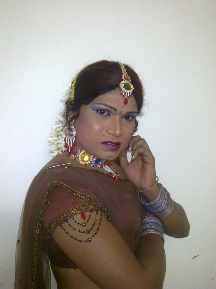 picture transgender woman
