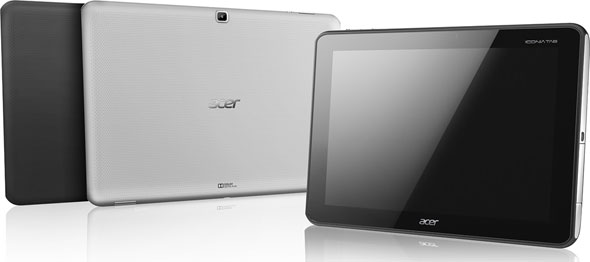 Tablet Android Acer ICONIA Tab A700 10.1-Inch Review