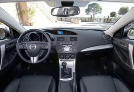 We Will Have More Updated Specifications Of 2012 Mazda 3 As We Approach Its  Official Unveiling In April.