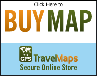 GPS, Belize, Garmin, TomTom, Map, Mapa, Nuvi, Travel