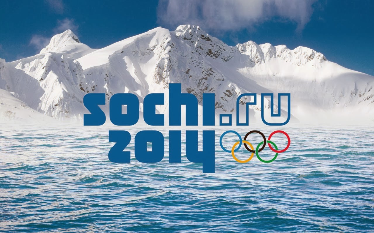 BADBOYS DELUXE: SOCHI OLYMPIC TORCH JOURNEY