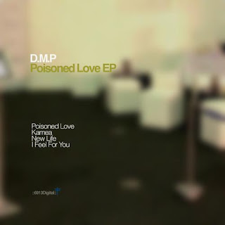 D.M.P – Poisoned Love