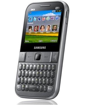 Samsung Ch@t 527 - S5270