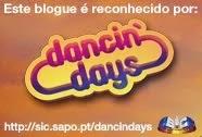 Este Blogue SIC GOLD, é reconhecido da telenovela Dancin'days da SIC!