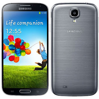 Galaxy S4 (Value Edition) GT-I9515L