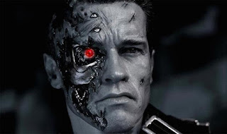"""Arnold Schwarzenegger: """"I'm a superstar"""""""