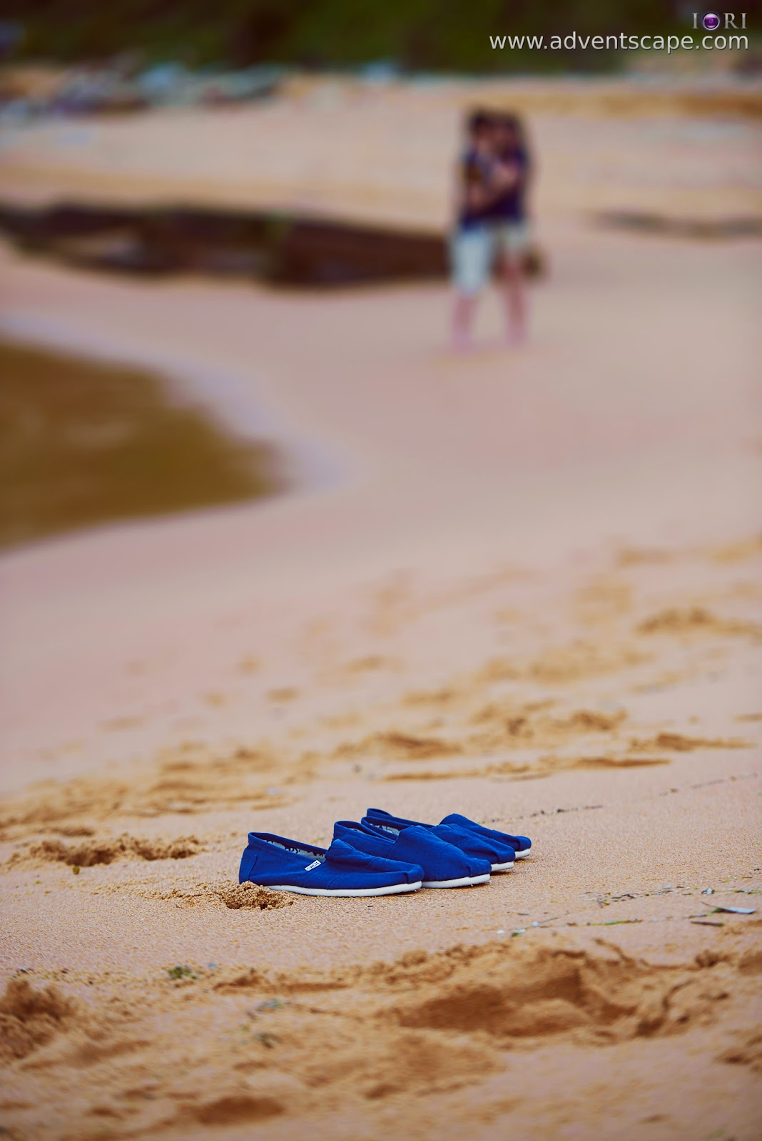 adventscape, Australia, Australian Landscape Photographer, New South Wales, Northern Beaches, NSW, Philip Avellana, prenup, Turimetta, beach, Erik Deveza, Marianne Kaw, walking, barefoot, shoes