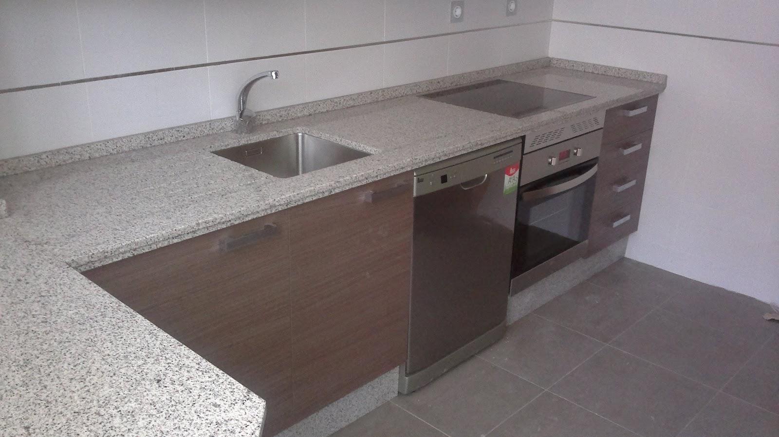 Muebles eduardo tallero muebles de cocina for Fregaderos de aluminio