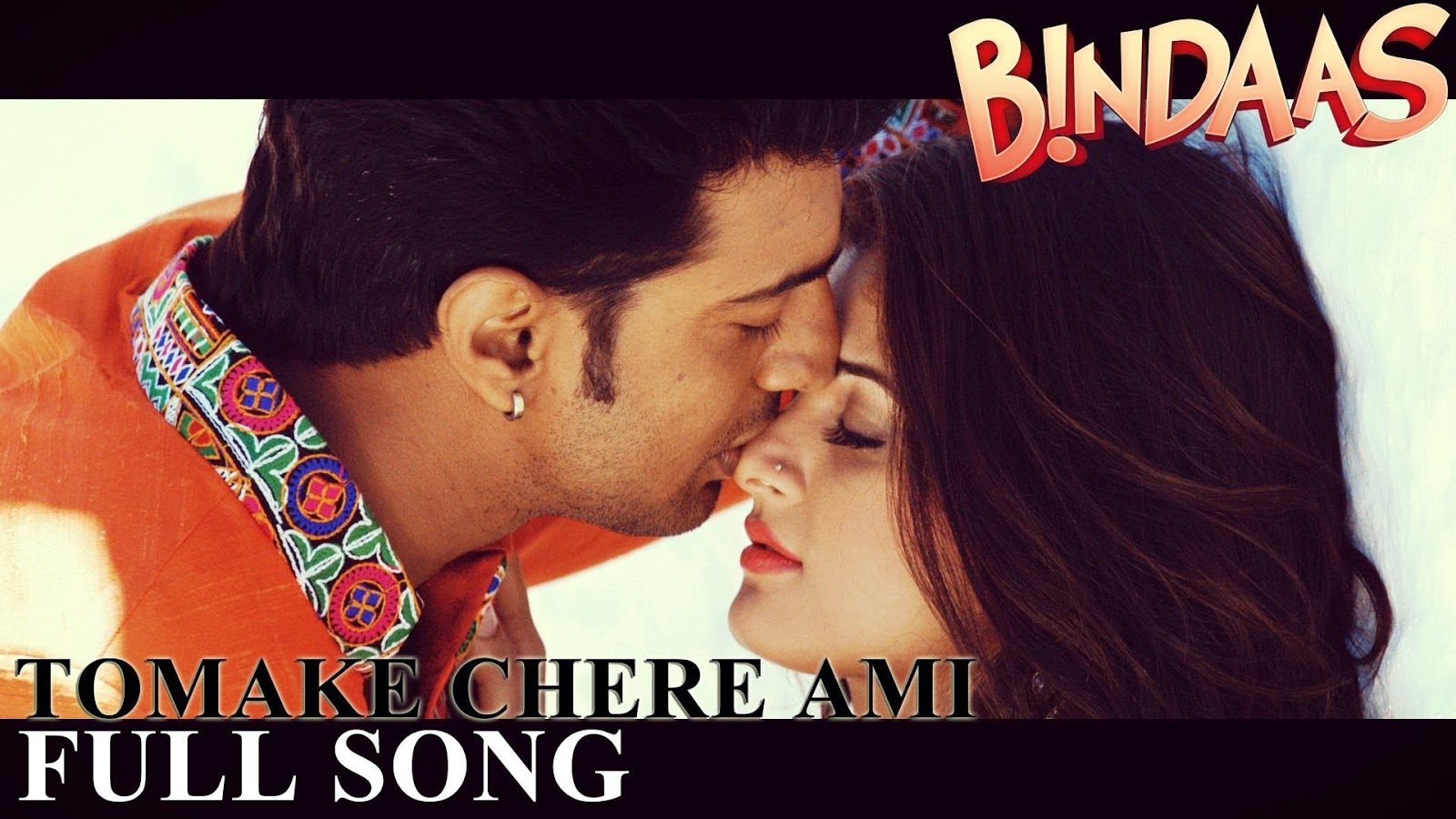 Tomake Chere Ami - Bindaas (2014) Music Video