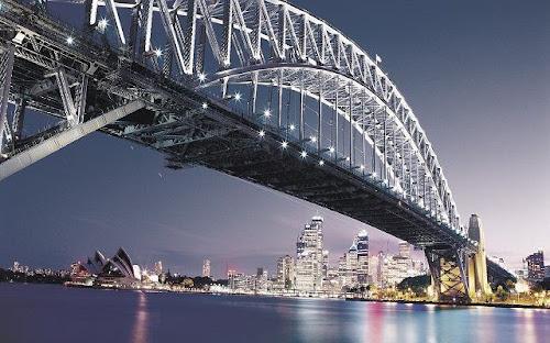 Kumpulan Gambar Jembatan Ukuran Besar