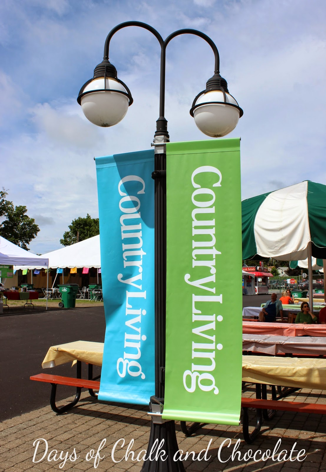 country living fair in rhinebeck ny this weekend days of chalk and