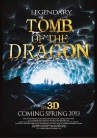 Watch Legendary: Tomb of the Dragon (2013)