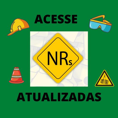 Acesse as NR's