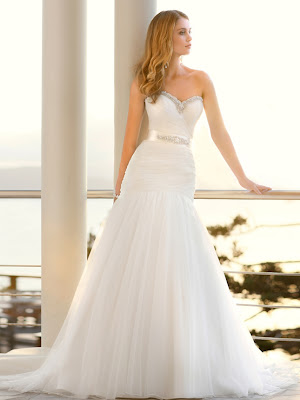 Super Sexy Wedding Dresses