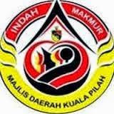 Jawatan Kerja Kosong Majlis Daerah Kuala Pilah (MDKP) logo www.ohjob.info ogos 2014