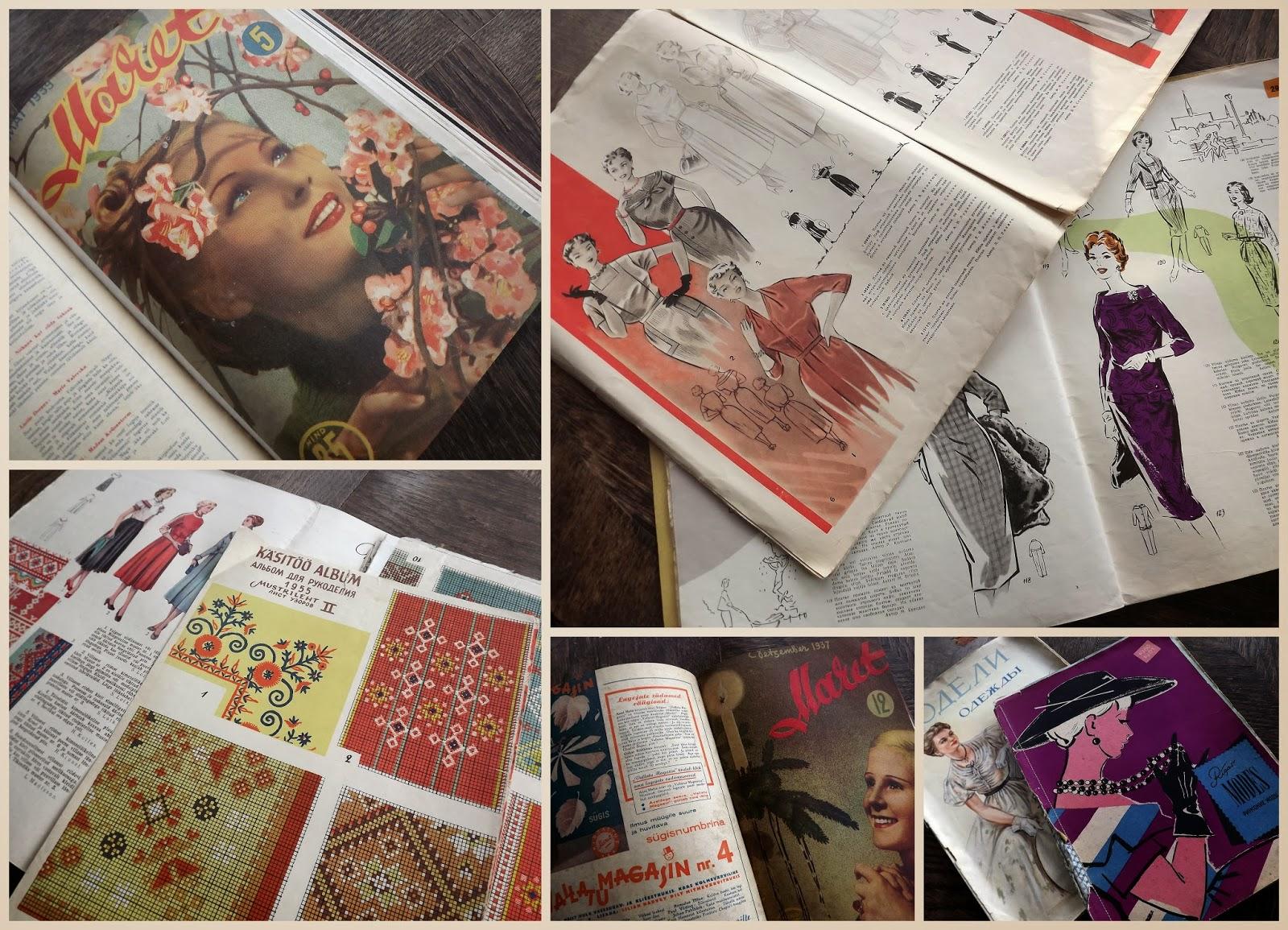 Pildimäng (tähtajatu) - Page 14 Vanad+ajakirjad